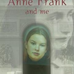 Ann Frank and Me Book Cover